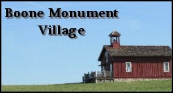 Boone Monument Village