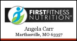 First Fitness Nutrition